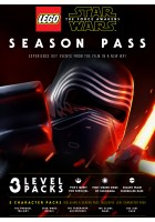 obrázek LEGO Star Wars: The Force Awakens - Season Pass