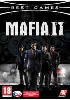 Mafia II: Special Extended Edition CZ