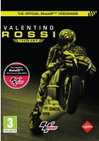obrázek Valentino Rossi The Game