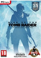 obrázek Rise of the Tomb Raider 20 Year Celebration Pack
