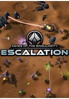 obrázek Ashes of the Singularity: Escalation
