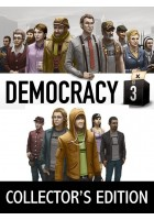 Democracy 3 Collector's Edition