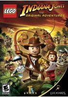 obrázek LEGO Indiana Jones: The Original Adventures