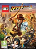 obrázek LEGO®Indiana Jones 2: The Adventure Continues
