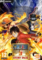 obrázek One Piece Pirate Warriors 3